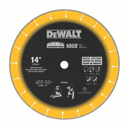 disco diamantado dw8500 dewalt