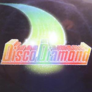 disco diamond    lp  coletanea    soul/funk/disco