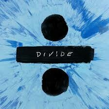 disco divide de ed sheeran formato digital