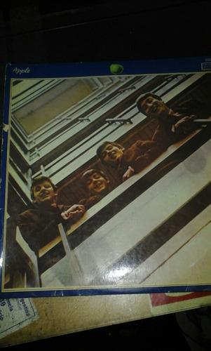 disco doble los beatles 1967-1970