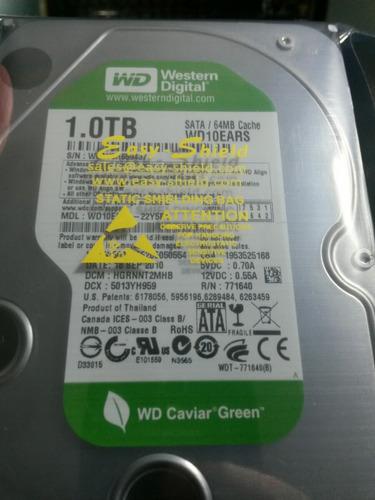 disco duro 1 tb pc y dvr new pull originales 3.5