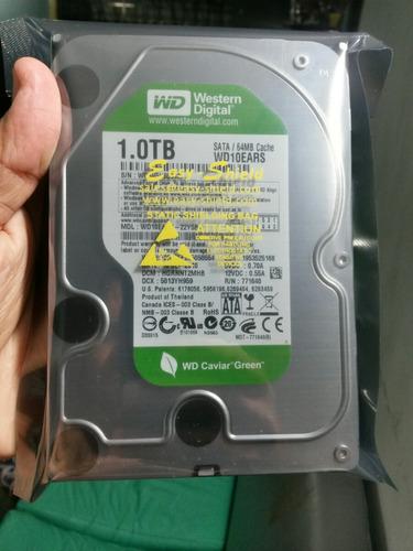 disco duro 1 tb pc y dvr nuevos originales sata 3.5