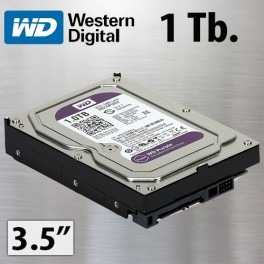 disco duro 1 tb wester digital purple wd10purz para pc nuevo