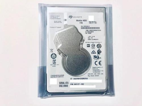 disco duro 1tb 2.5 para notebook, dvr y ps3 o ps4 5400rpm