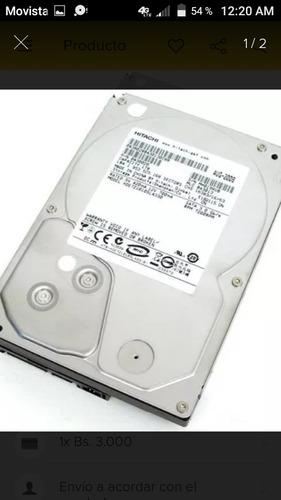 disco duro 1tb hitachi