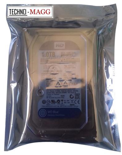 disco duro 1tb nuevos wd sata 3.5 pc y dvr sellados