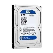 disco duro 1tb sata wd/seagate 5400/7200rpm