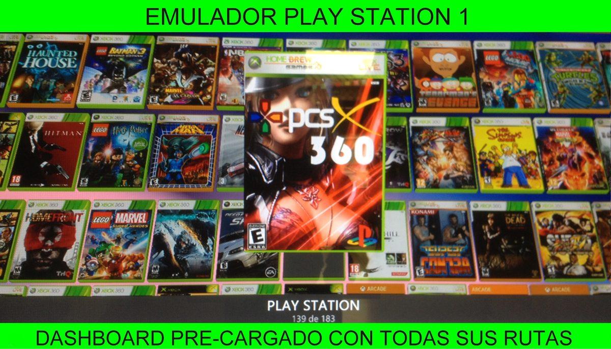 Disco Duro 1tb Toshiba Canvio Xbox 360 Rgh Maquinitas 1 700 00
