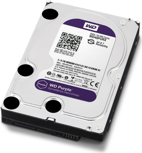 disco duro 1tb wester digital purple 64mb 5400rpm