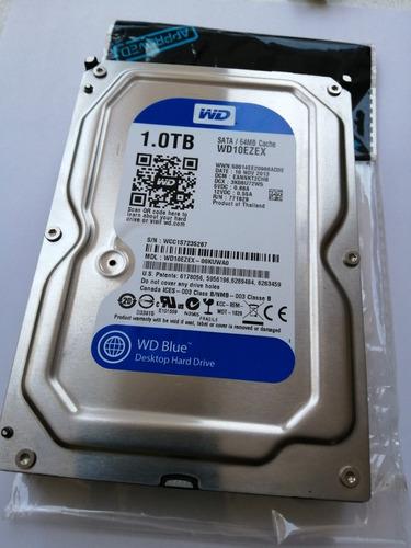 disco duro 1tb western digital 3.5 7200rpm 64mb sata3