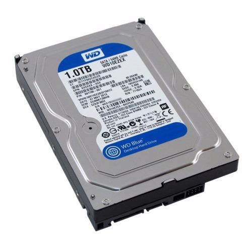 disco duro 1tb western digital blue 7200rpm sata 6.0gbs