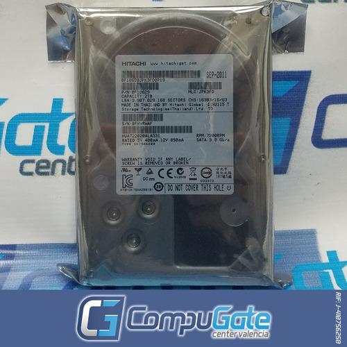 disco duro 2 tb sata interno 3.5 pc 2000gb 7200rpm oferta