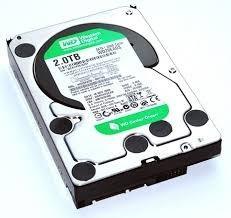 disco duro 2 teras 2000gb terabyte sellado sata pcs y dvrs