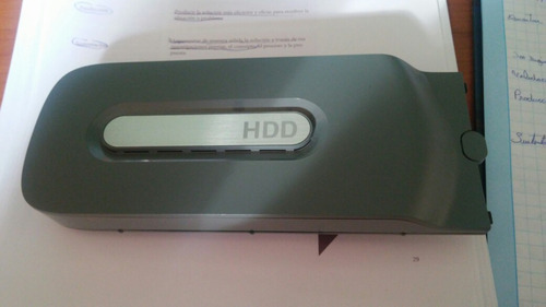 disco duro 20 gb xbox 360
