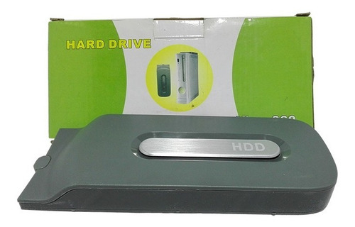 disco duro 20 gb xbox 360 fat (arcade) - haisgame