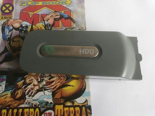 disco duro 20gb con juegos y cuenta incluida