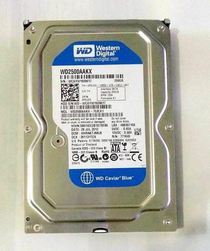 disco duro 250gb,