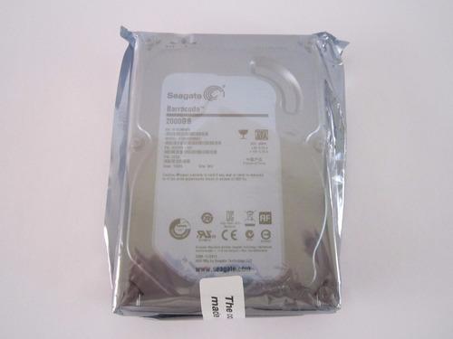 disco duro 2tb