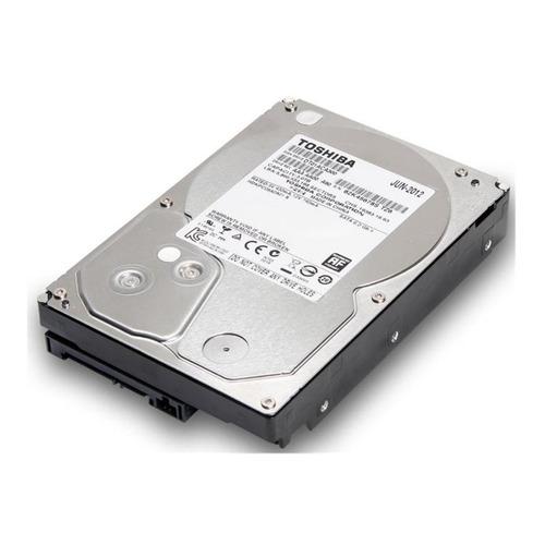 disco duro 2tb interno para pc toshiba nuevo iva incluido
