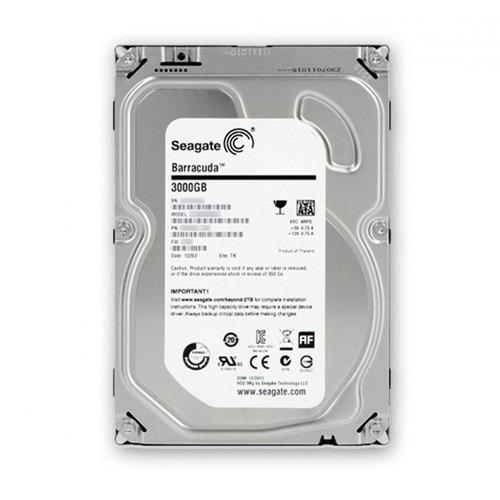 disco duro 3 terabytes sata iii serial ata-600