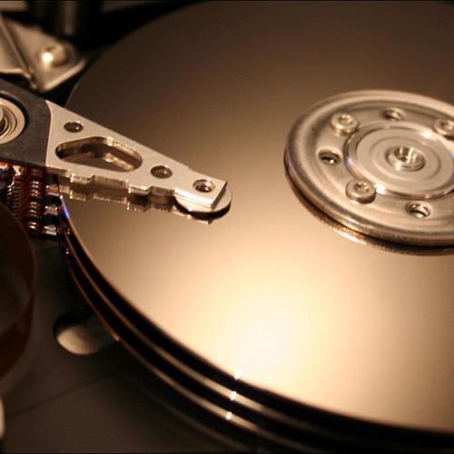 disco duro 320
