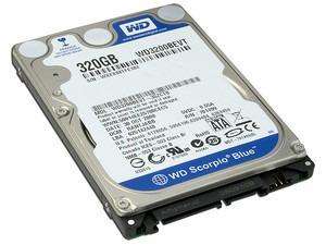 disco duro 320gb laptop