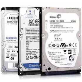 Disco Duro 320gb Sata Laptop Pc Dvr Xbox 2.5