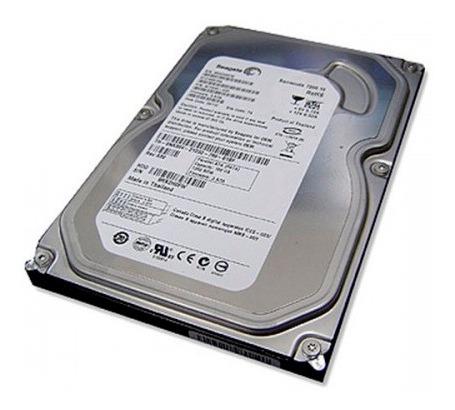 disco duro 3.5 160gb sata 2 seagate