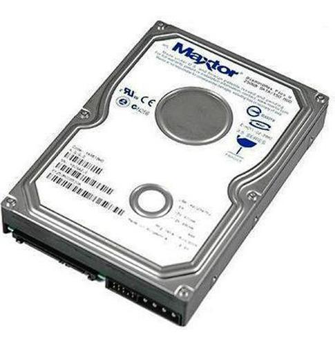 disco duro 3.5 80gb ide maxtor