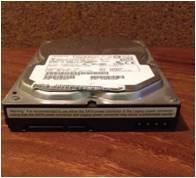 disco duro 40 gb
