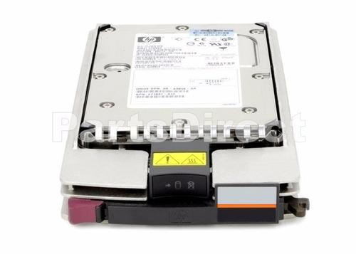 disco duro 404395-002 hp 146.8-gb 15k fc-al