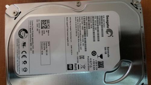 disco duro 500