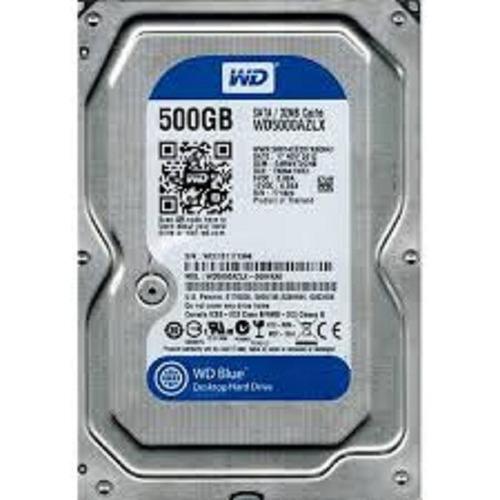 disco duro 500 gb 3.5  western digital