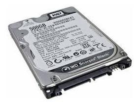 disco duro 500 gb para notebook y netbook