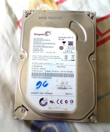 disco duro 500 gb seagate