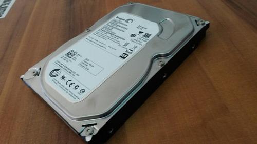 disco duro 500 gb seagate casi nuevo