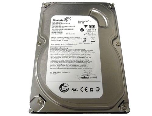 disco duro  500gb 3.5 ofertas bolw*