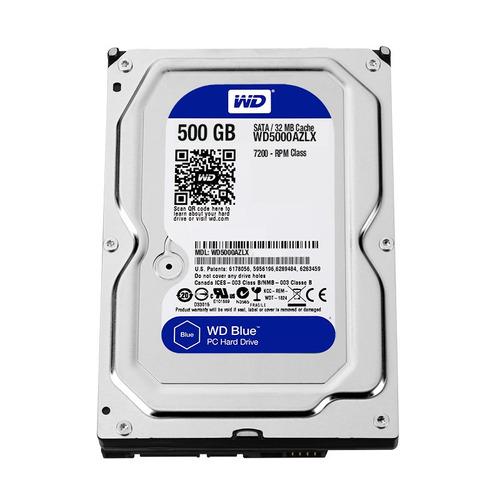 disco duro 500gb para