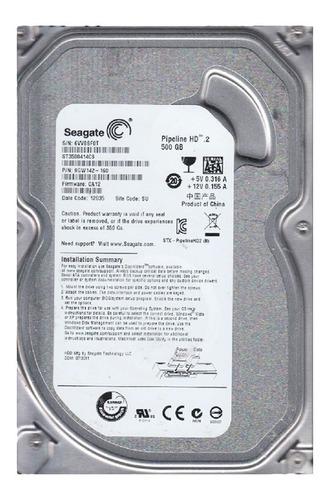 disco duro 500gb sata nuevo pc 3.5 factura