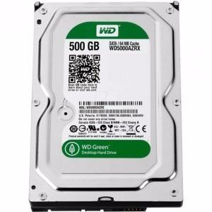 disco duro 500gb sata para pc  lote dos piezas remate