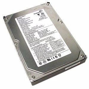 disco duro 80 gigas ide 80gb seagate