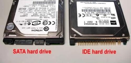 disco duro convertidor