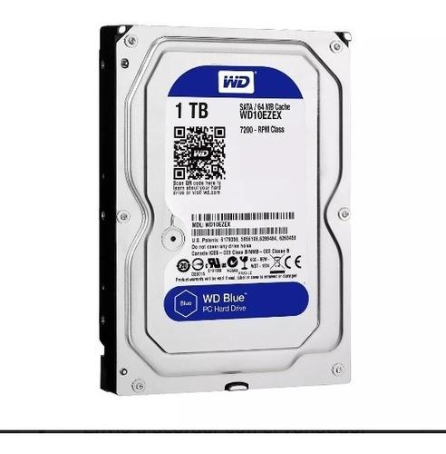 disco duro de 1 tb sellado para pc , dvr , servidor
