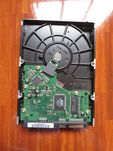 disco duro de 160gb sata al 100 % en samsung  , seagate etc