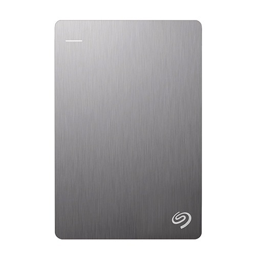disco duro de 2tb externo usb seagate backup plus slim mac