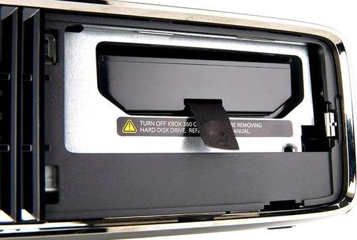 disco duro de 320 gb para xbox 360 slim !!!