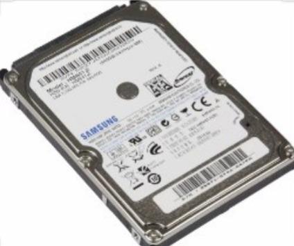 disco duro de 320 y 500gb 2.5  laptop