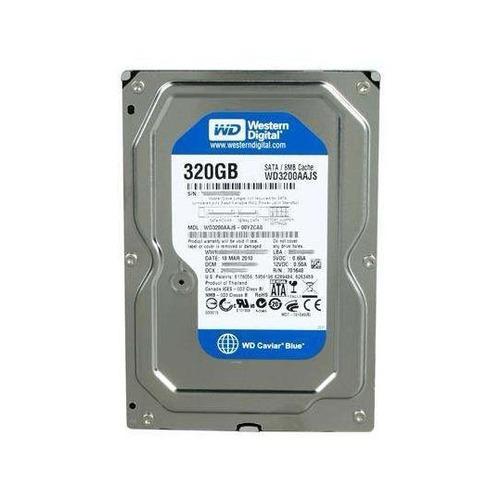 disco duro de 320gb 3.5 sata escritorio western digital