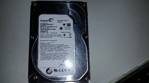 disco duro de 500gb