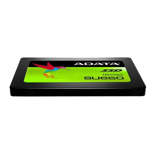 disco duro de estado solido 120gb adata su650